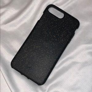 iPhone 8+ Pela Case black